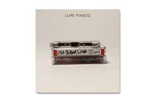 Lupe Fiasco featuring Ed Sheeran – Old School Love