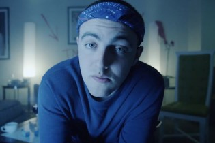 Mac Miller featuring Delusional Thomas – The Star Room | Video