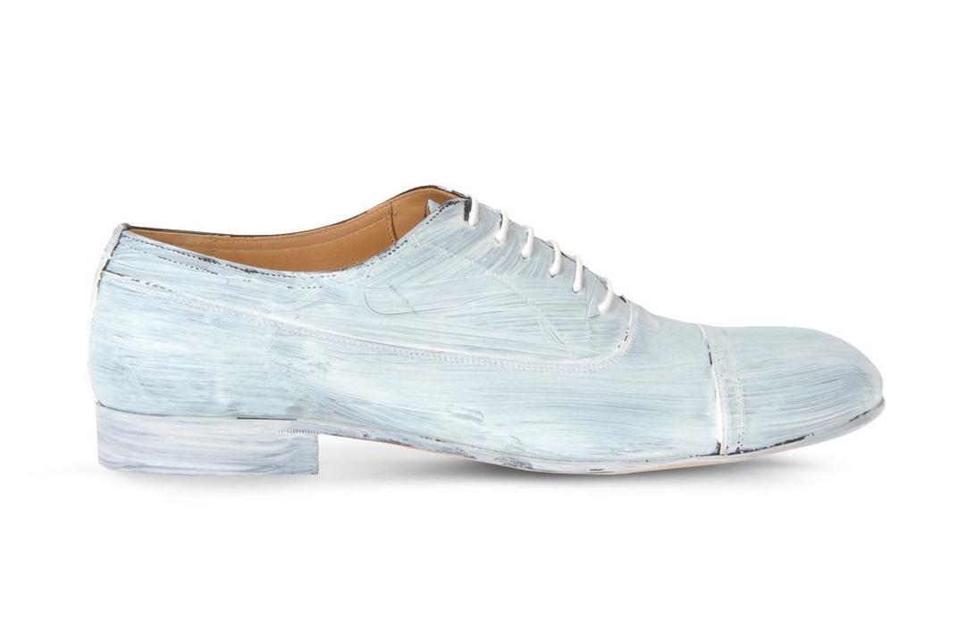 Maison Martin Margiela Laced Shoe