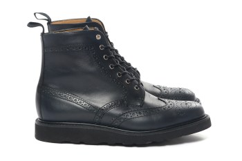 Mark McNairy for HAVEN 2013 Fall/Winter Country Brogue Boots