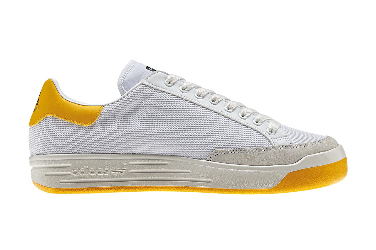 "Mark McNairy x adidas Originals by 84-Lab 2013 ""McNasty"" Footwear Collection"