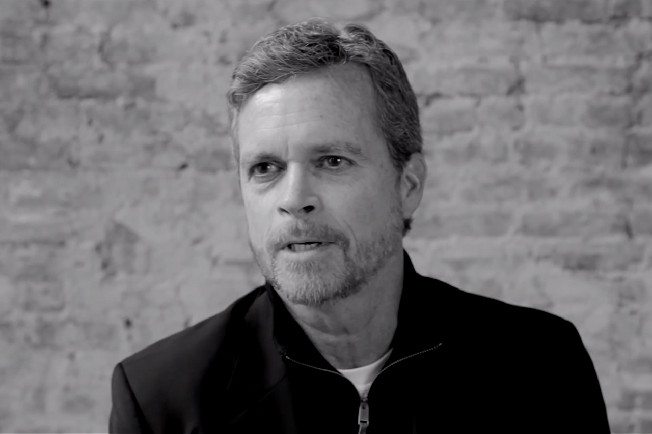 Mark Parker of Nike Talks About the Importance of Design
