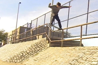 Mark Suciu – SABOTAGE 3 | Video