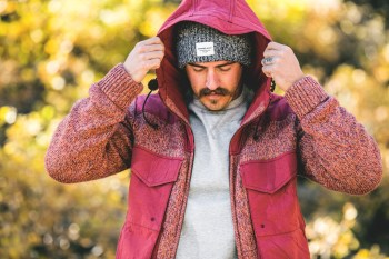 Marshall Artist 2013 Fall/Winter Editorial by Feature