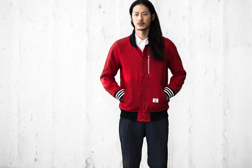 masafumi watanabe talks about adidas originals by bedwin collaboration