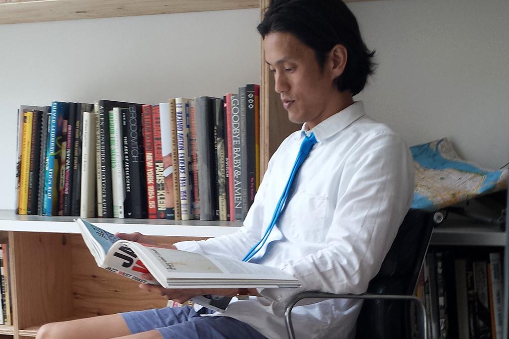 Masafumi Watanabe Talks About the adidas Originals by BEDWIN Collaboration