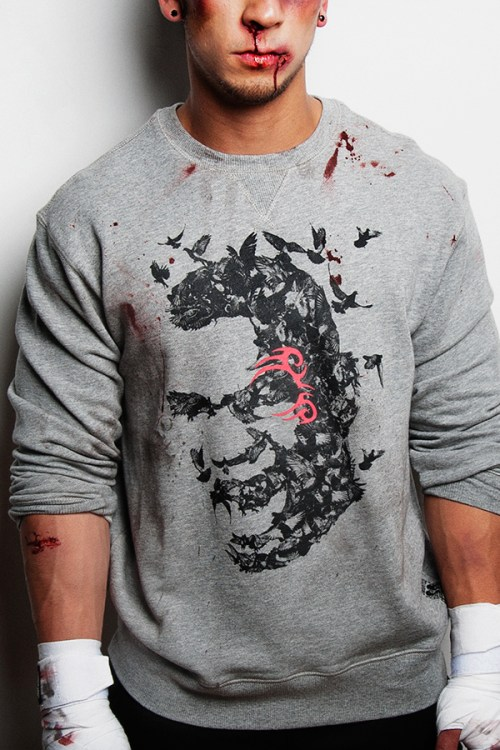 Mike Tyson x Staple 2013 Fall Capsule Collection