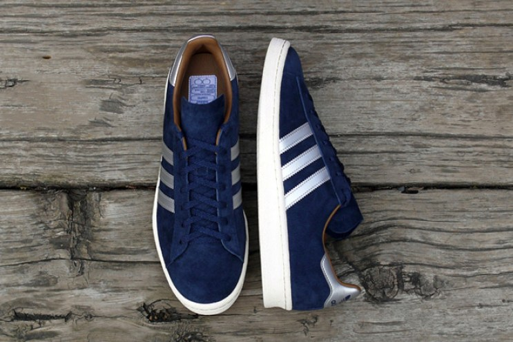 mita sneakers x adidas Originals 2013 Fall/Winter CP80s MITA