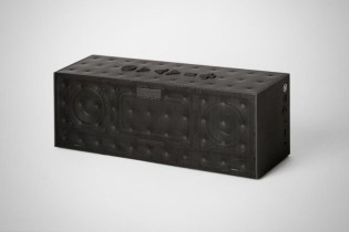 Monocle x Jawbone BIG JAMBOX