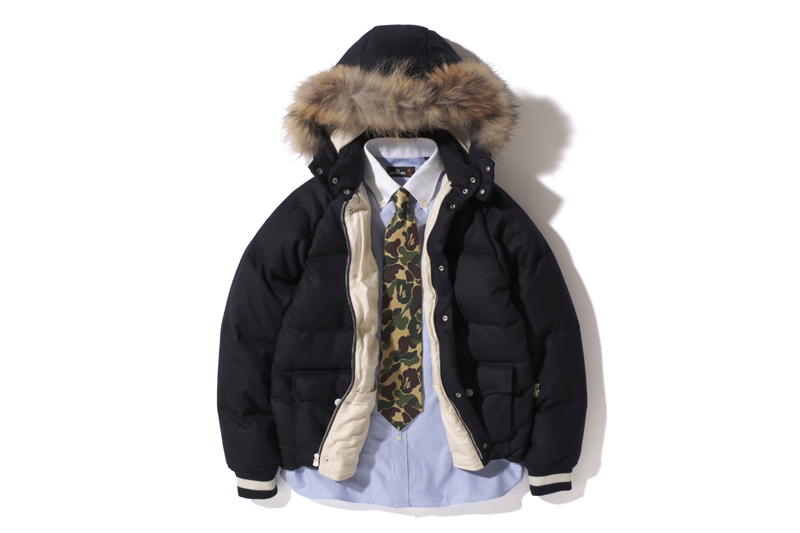 Mr.BATHING APE 2013 Fall/Winter Collection