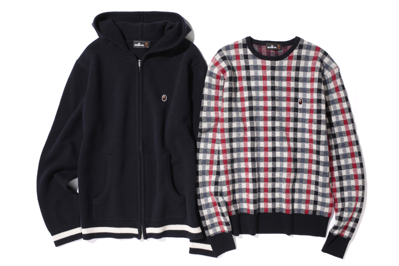 mr bathing ape 2013 fallwinter collection