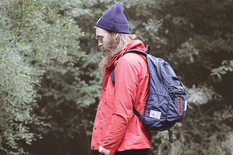 Mt. Rainier Design 2013 Fall/Winter Collection