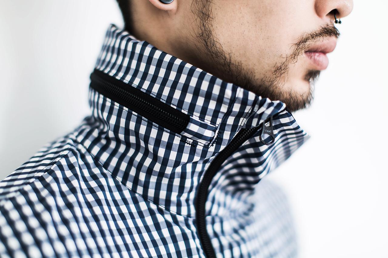 MTRCW-X Aroma Tilt Zip Jacket