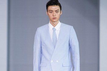 Munsoo Kwon 2014 Spring/Summer Collection