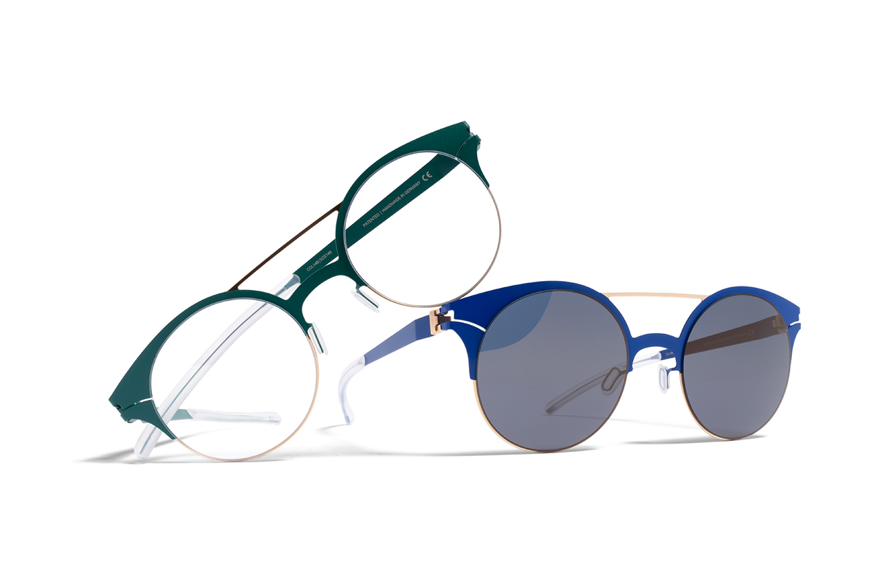 MYKITA 2013 Fall/Winter Collection SoHo Store Exclusives