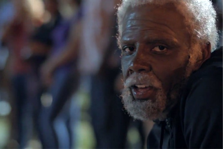 """Nate Robinson and Maya Moore Join Kyrie Irving's """"Uncle Drew"""" for Some Pick-Up"""