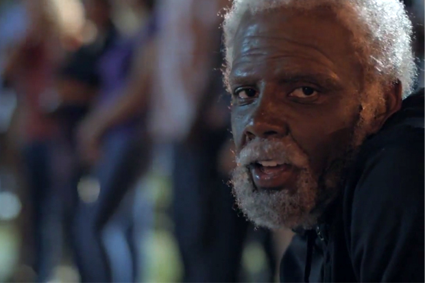 "Nate Robinson and Maya Moore Join Kyrie Irving's ""Uncle Drew"" for Some Pick-Up"