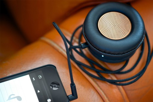 Native Union MONOCLE Speakers Make Big Sound Portable