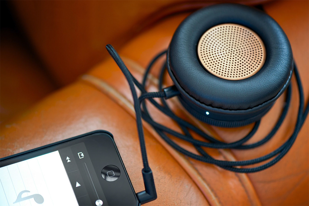 native union monocle speakers make big sound portable