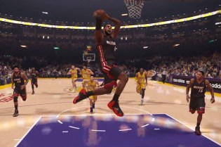 "NBA 2K14 ""Next-Gen: OMG"" Trailer"