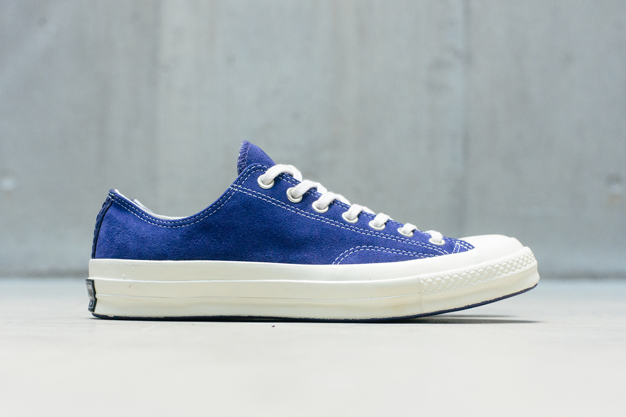 NEIGHBORHOOD x Converse First String 2013 Holiday Collection