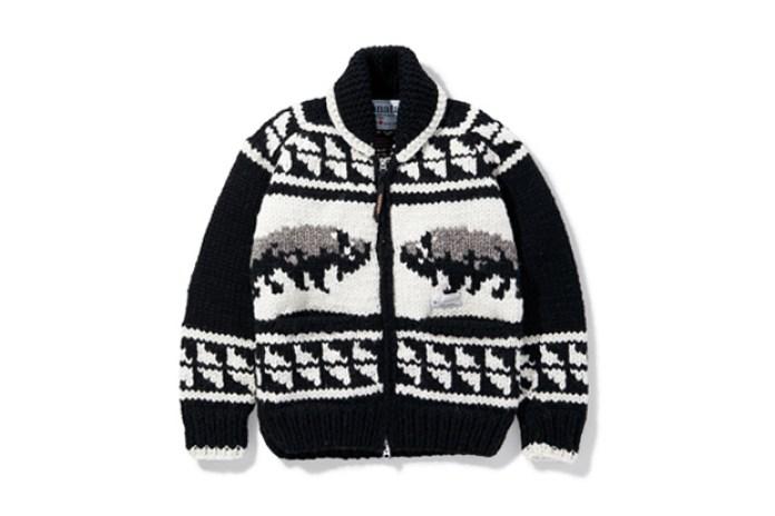 NEIGHBORHOOD x Kanata 2013 Fall/Winter Capsule Collection