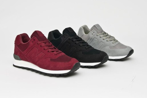 New Balance 2013 Fall/Winter M574 Sonic Weld