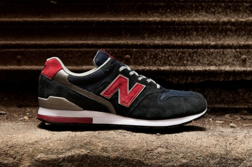 New Balance 2013 Holiday M996 Revlite