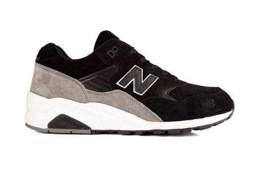 "New Balance ""Mugshot"" Pack"