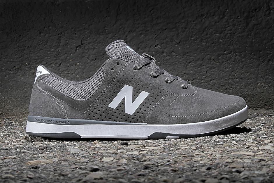 new balance numeric stratford 479 asphalt greywhite