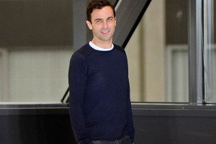 Nicolas Ghesquière to Replace Marc Jacobs As Louis Vuitton Creative Director