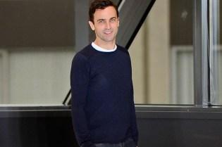 Nicolas Ghesquière to Replace Marc Jacobs As Louis Vuitton Creative Director