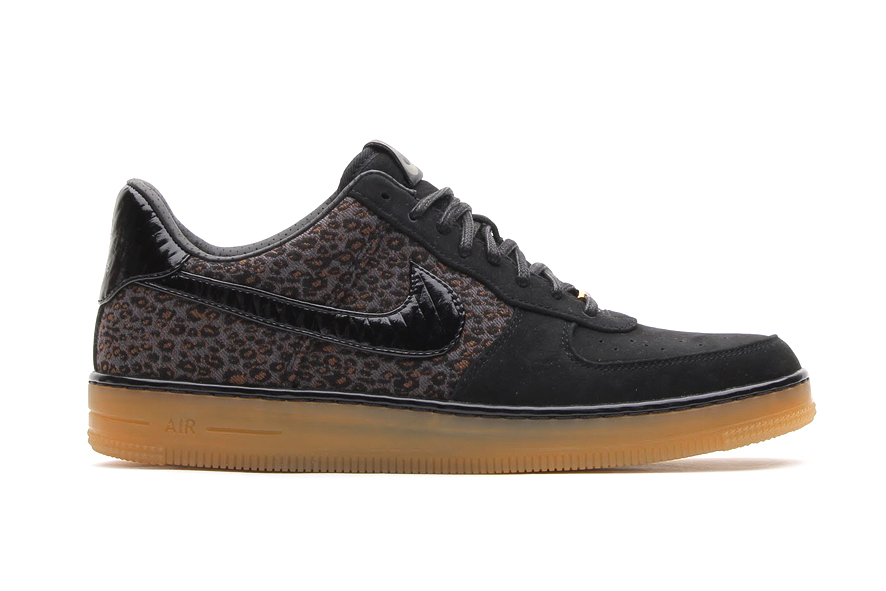 Nike 2013 Holiday Air Force 1 Downtown PRM