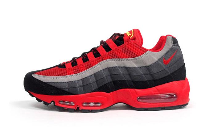 "Nike Air Max 95 ""Ekiden"" Pack"