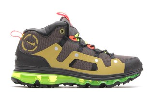 Nike Air Max Minot