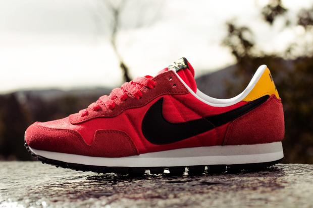 Nike Air Pegasus '83 Red/Orange