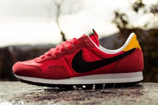 Nike Air Pegasus '83 Red/Orange