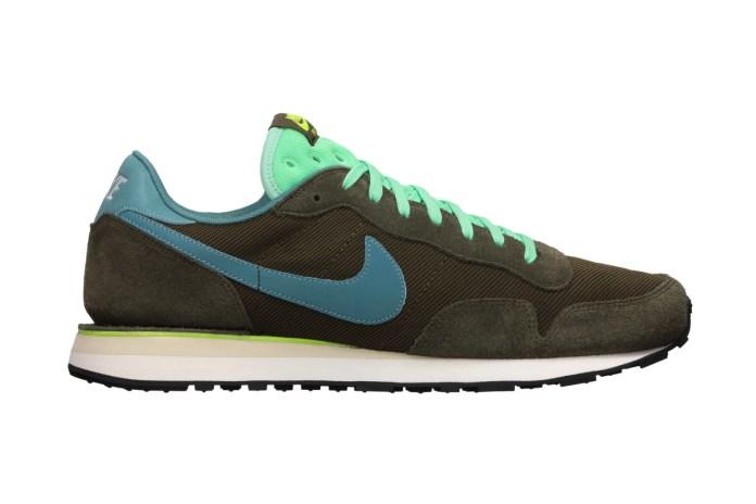 Nike Air Pegasus 83 Suede