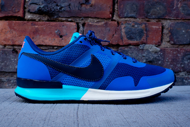 Nike Air Pegasus 83/30 Brave Blue/Dark Obsidian