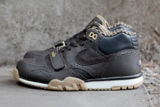 "Nike Air Trainer 1 Mid PRM QS ""Brogue"""
