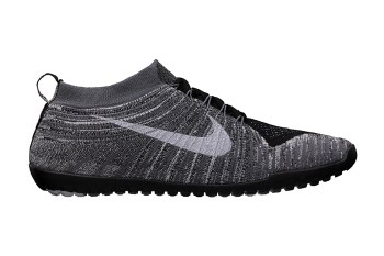 Nike Free Hyperfeel Black/Wolf Grey-Dark Grey