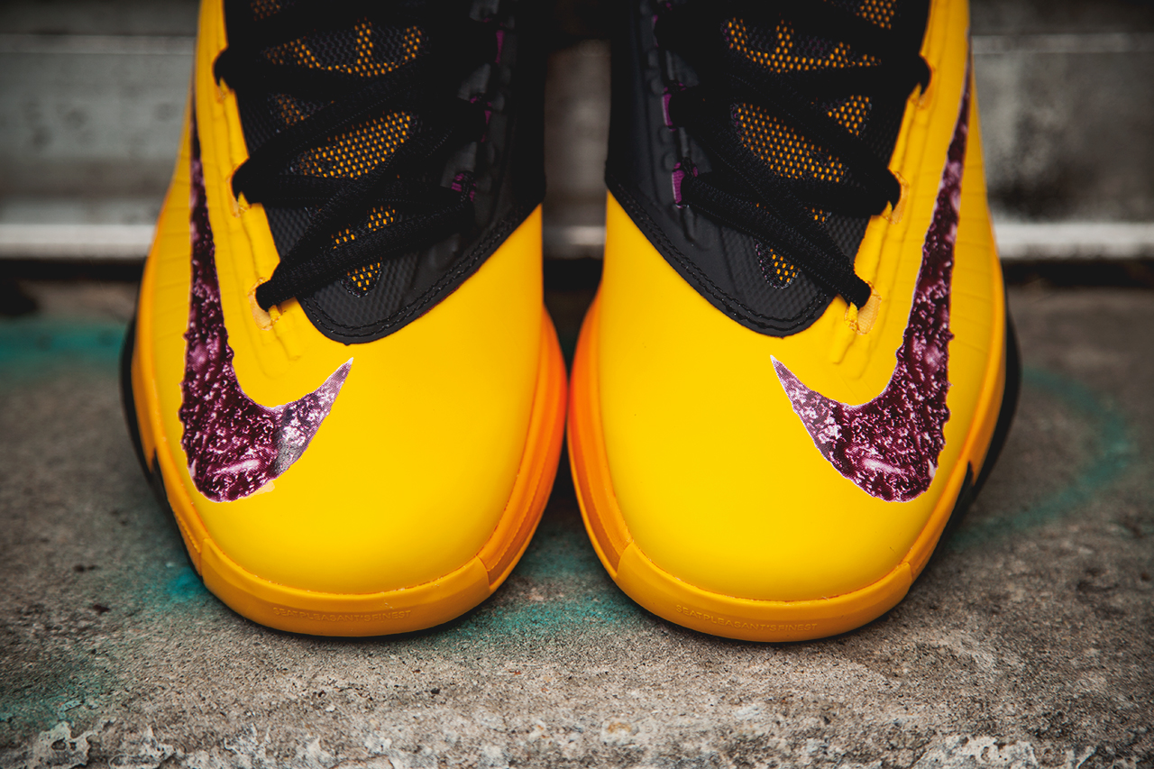 "Nike KD VI ""Peanut Butter & Jelly"""