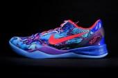 "Nike Kobe 8 System Premium ""What The Kobe"""