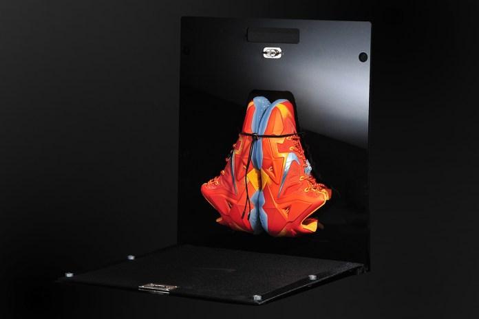 "Nike LeBron 11 ""Forging Iron"""
