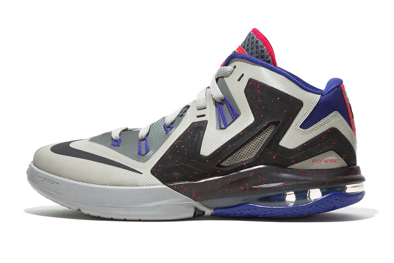 Nike LeBron Ambassador VI