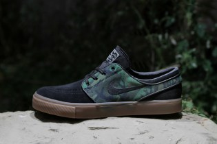 """Nike SB Zoom Stefan Janoski ERDL """"Camo"""""""