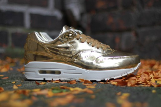 "Nike WMNS Air Max 1 SP ""Liquid Metal"""