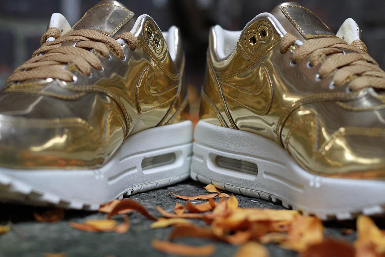 """Nike WMNS Air Max 1 SP """"Liquid Metal"""""""