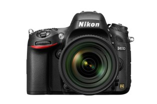 Nikon D610 Camera