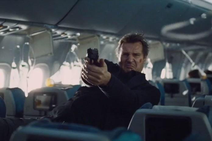 Non-Stop Trailer